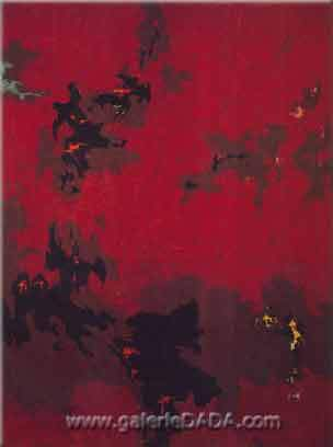Clyfford Still,  1949 No.2 Fine Art Reproduction Oil Painting