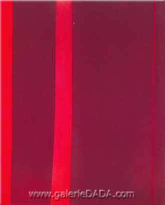 Barnett Newman, Adam Fine Art Reproduction Oil Painting