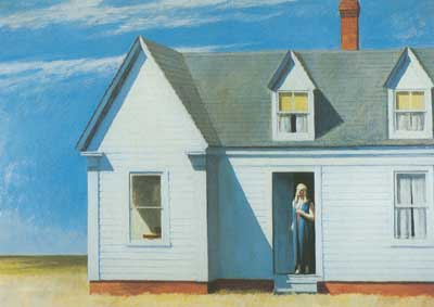 High Noon - Edward Edward, Fine Art Reproduction Oil Painting