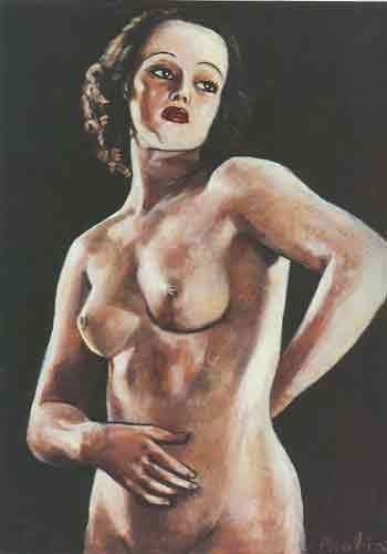 Francis Picabia, Untitled Fine Art Reproduction Oil Painting
