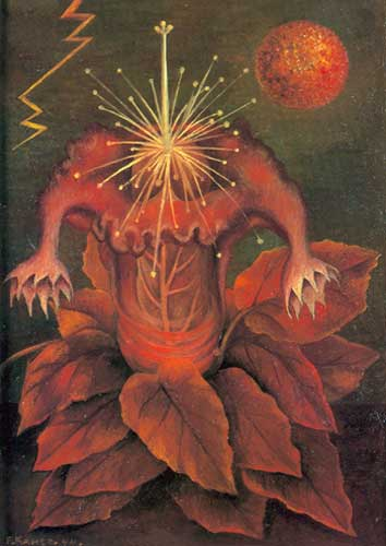 Frida Kahlo, Flower of Life Fine Art Reproduction Oil Painting