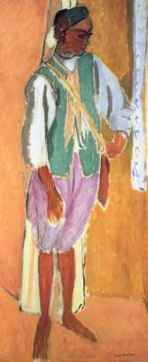 Henri Matisse, Amido Fine Art Reproduction Oil Painting