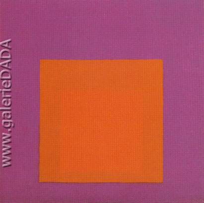 Josef Albers, Homage to the Square Fine Art Reproduction Oil Painting