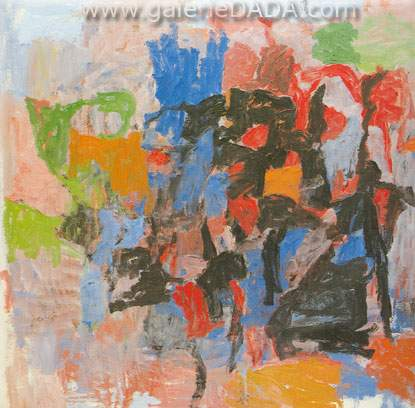 Philip Guston, To Fellini Fine Art Reproduction Oil Painting