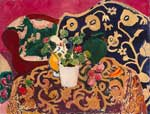 Henri Matisse, Spanish Still Life Fine Art Reproduction Oil Painting