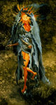 Remedios Varo, The Wandering Star Fine Art Reproduction Oil Painting